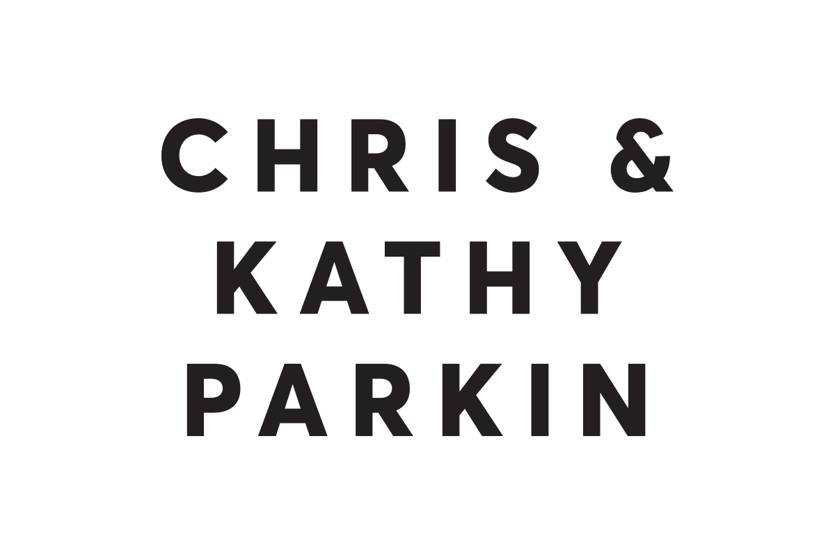 Chris & Kathy Parkin